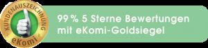 Bewertungen Ekomi Golf-Fernmitgliedschaft