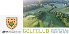 Partnerclub Fernmitgliedschaften von Flexigolf - Golfclub Schaumburg e.V.