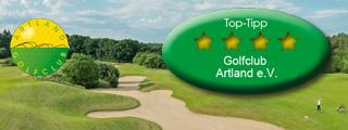 Top-Tipp Partnerclub Fernmitgliedschaften von Flexigolf - Golfclub Geierstal e.V.